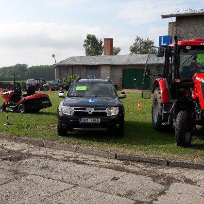 Zemědělský den ZAS Mžany 18. 5. 2018