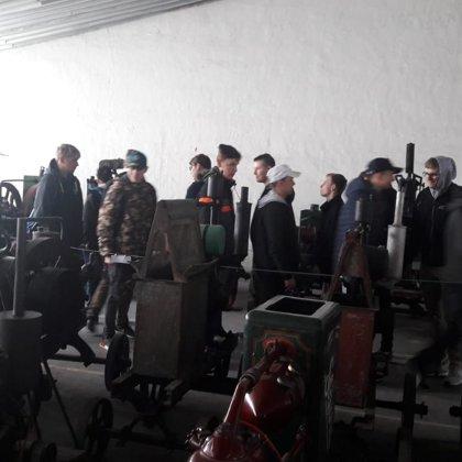 Exkurze do muzea v Čáslavi 16. 5. 2019