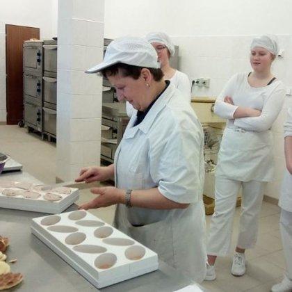 cukrářská výroba ZEELENDIA 5.2.2020
